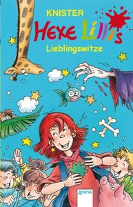 Hexe Lillis Lieblingswitze