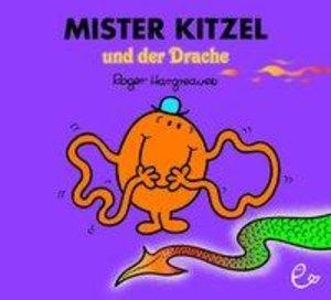 Mister Kitzel und der Drache