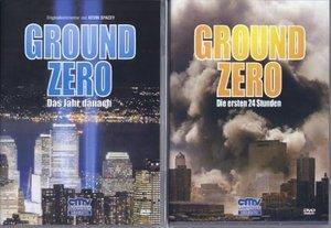 Ground Zero-Memorial Edition