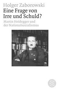 """""""Eine Frage von Irre und Schuld?"""""""