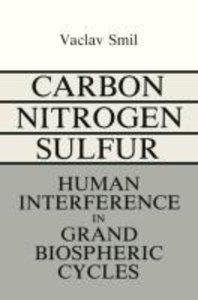 Carbon-Nitrogen-Sulfur