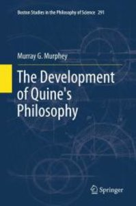The Development of Quine's Philosophy