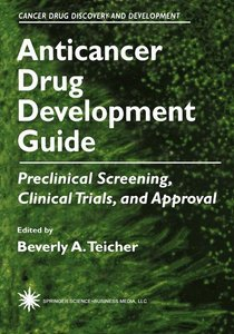 Anticancer Drug Development Guide