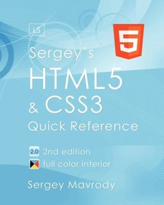 Sergey's Html5 & Css3