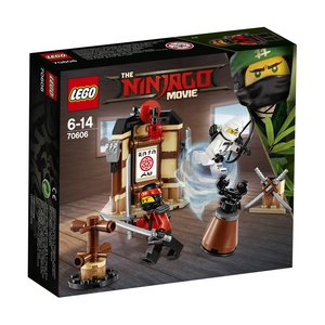 LEGO® NINJAGO 70606 - Spinjitzu-Training