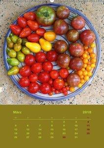 Tomaten - Alles BIO!