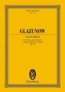 Konzert a-Moll