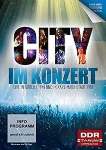Im Konzert: City
