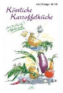 Köstliche Kartoffelküche