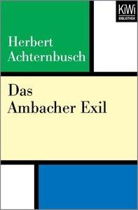 Das Ambacher Exil