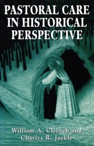 Pastoral Care in Historical Perspective