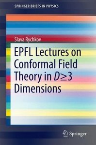 Lectures on Conformal Field Theory in D>3 Dimensions