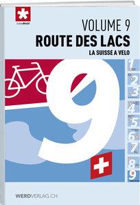 La Suisse à vélo volume 9