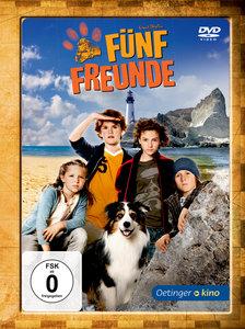 F¿nf Freunde (DVD)