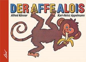 Der Affe Alois