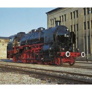 Eisenbahnen 2019 Broschürenkalender