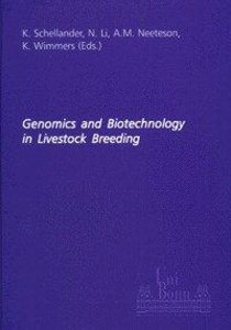 Genomics and Biotechnology in Livestock Breeding