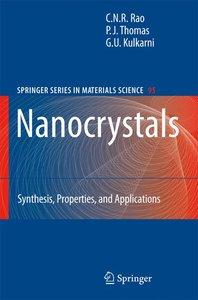 Nanocrystals: