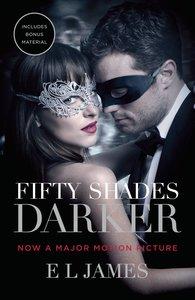 Fifty Shades 2. Darker. Movie Tie-In