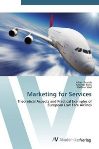 Marketing for Services