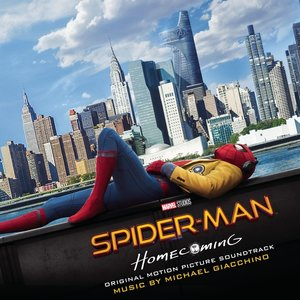 Spider-Man: Homecoming/OST