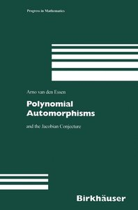 Polynomial Automorphisms