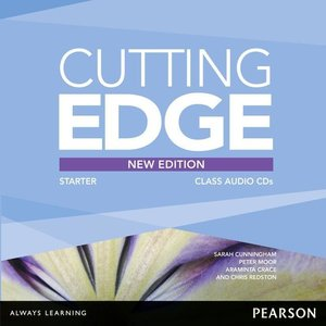 Cutting Edge Starter New Edition Class CD