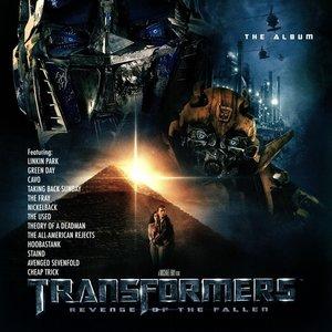 Transformers:Revenge Of The Fallen-The Album