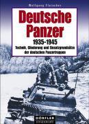 Deutsche Panzer - zum Schließen ins Bild klicken