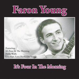 It\'s Four In The Morning