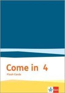 Come in / Flashcards 4. Schuljahr. Für den Beginn ab Klasse 1. A