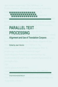 Parallel Text Processing