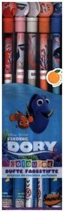 Finding Dory, Colored Smencils 5er Set