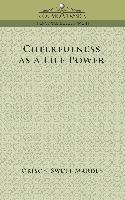 Cheerfulness as a Life Power - zum Schließen ins Bild klicken