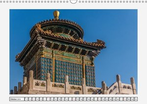 Historisches Peking