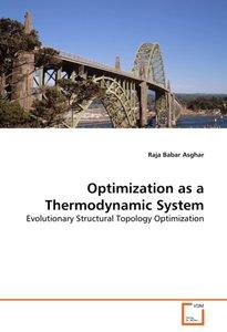 Optimization as a Thermodynamic System