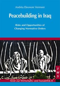 Peacebuilding in Iraq