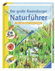 Der große Ravensburger Naturführer