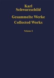 Gesammelte Werke Collected Works