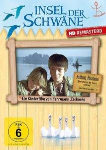 Insel der Schwäne, 1 DVD
