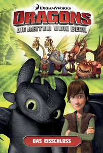 Dragons - die Reiter von Berk 3