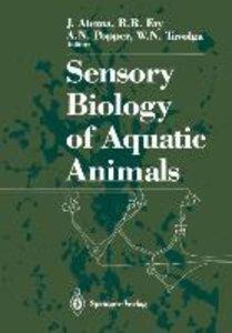 Sensory Biology of Aquatic Animals