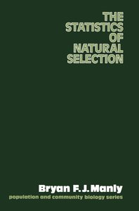 The Statistics of Natural Selection on Animal Populations