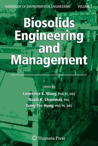Biosolids Engineering and Management