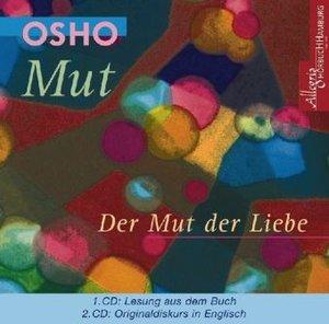 Mut - Der Mut der Liebe. 2 CDs