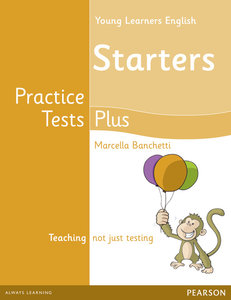 Young Learners English Starters Practice Tests Plus Students\' B