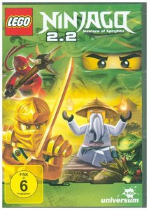 LEGO Ninjago Staffel 2.2