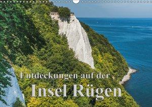 Entdeckungen auf der Insel Rügen