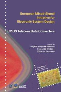 CMOS Telecom Data Converters