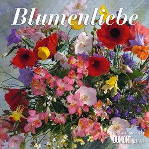 Blumenliebe 2018
